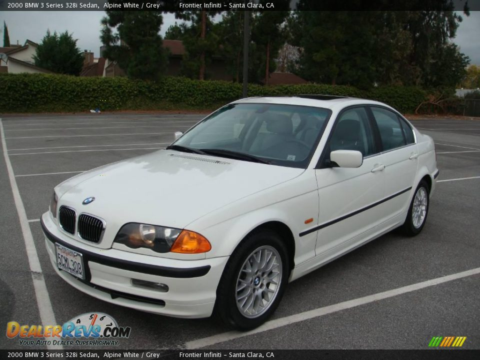 BMW 3 series 328i 2000 photo - 7