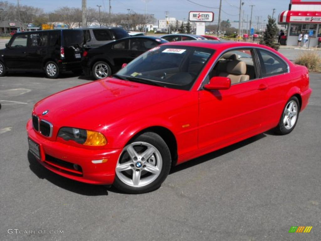 BMW 3 series 328i 2000 photo - 9