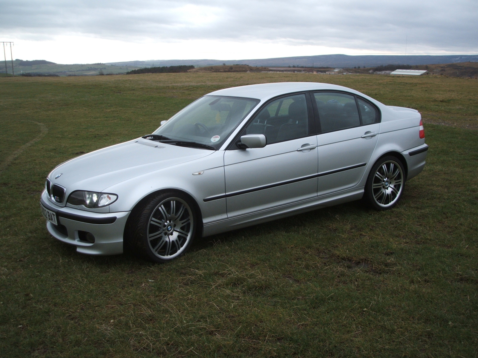 BMW 3 series 328i 2002 photo - 6