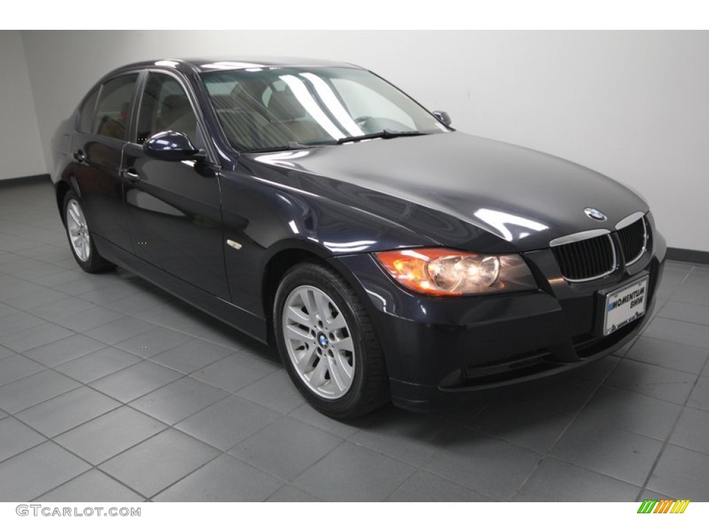 bmw 3 series 328i 2007 technical specifications interior. Black Bedroom Furniture Sets. Home Design Ideas