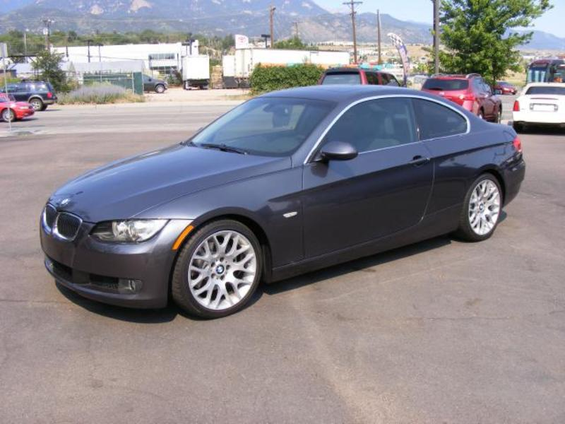 BMW 3 series 328i 2008 photo - 11