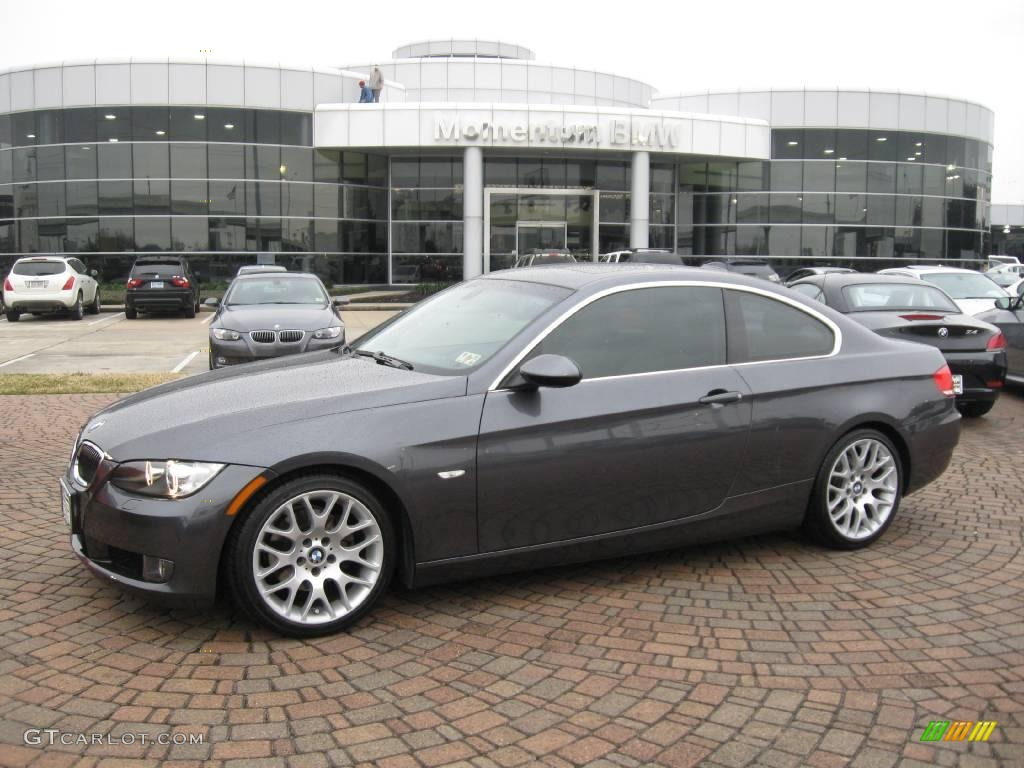 BMW 3 series 328i 2008 photo - 5