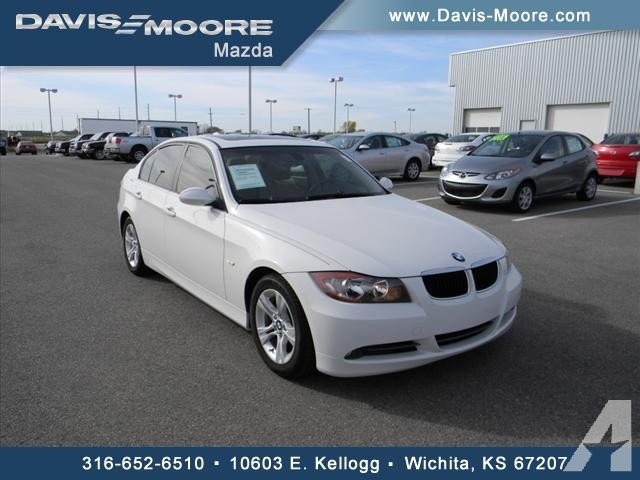 BMW 3 series 328i 2008 photo - 7