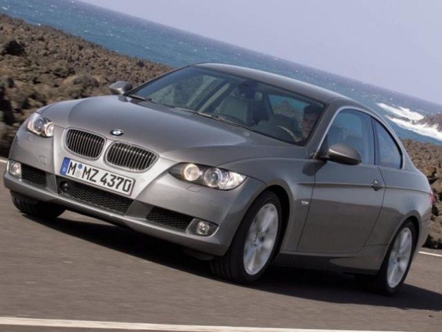 BMW 3 series 328i 2008 photo - 8
