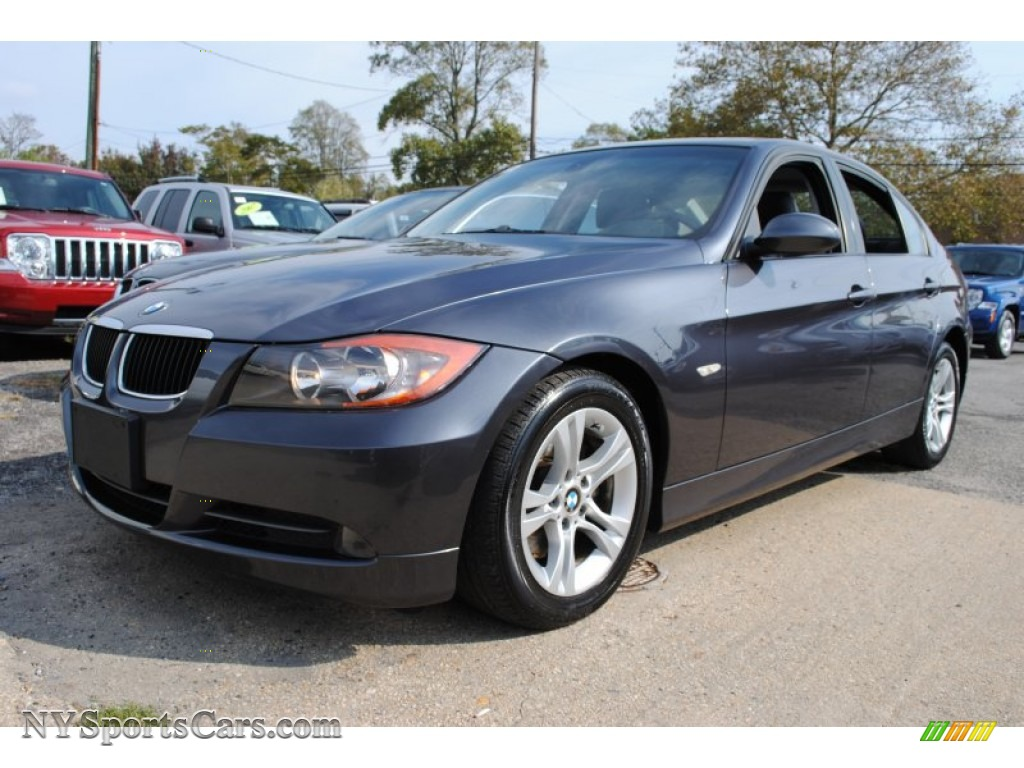 BMW 3 series 328i 2008 photo - 9