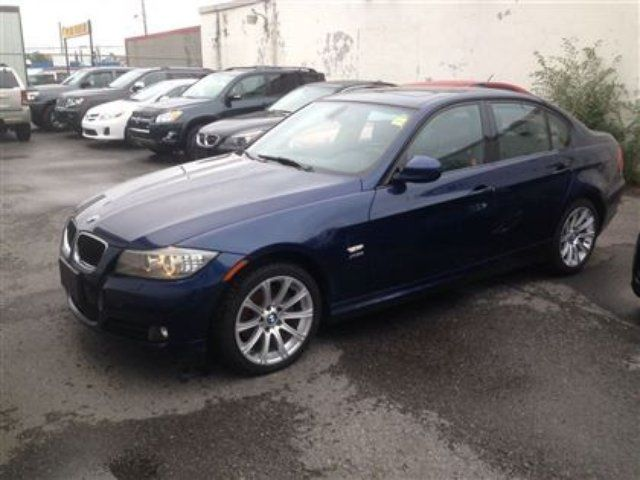 BMW 3 series 328i 2011 photo - 10