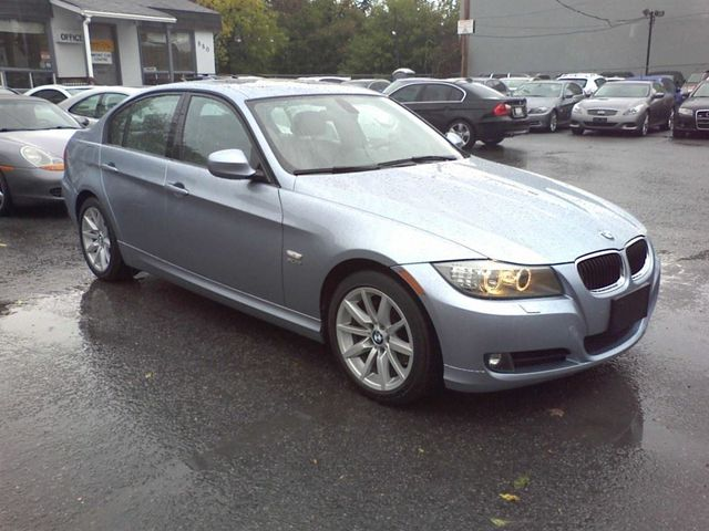 BMW 3 series 328i 2011 photo - 5