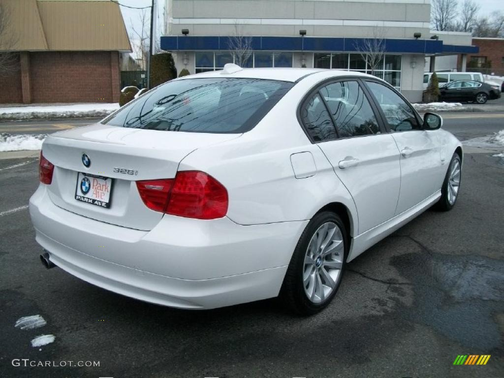 BMW 3 series 328i 2011 photo - 6