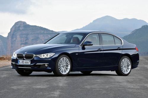 BMW 3 series 328i 2013 photo - 1