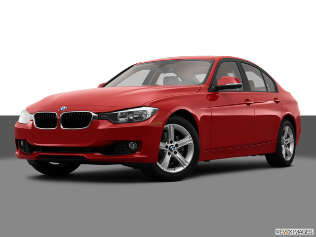 BMW 3 series 328i 2013 photo - 10