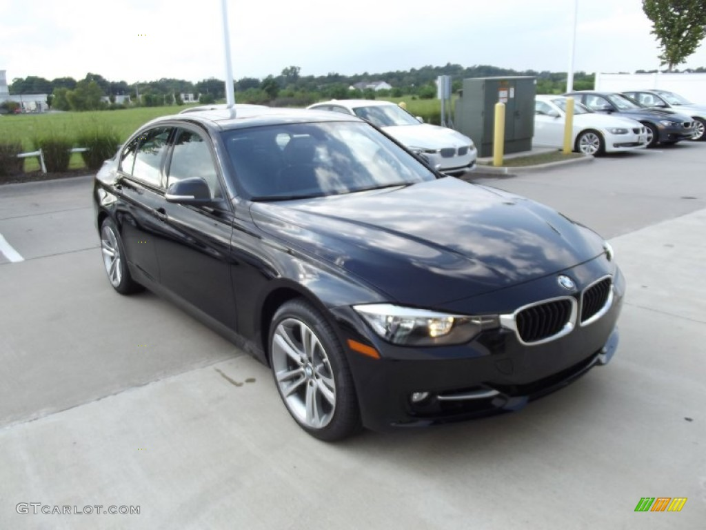 BMW 3 series 328i 2013 photo - 11