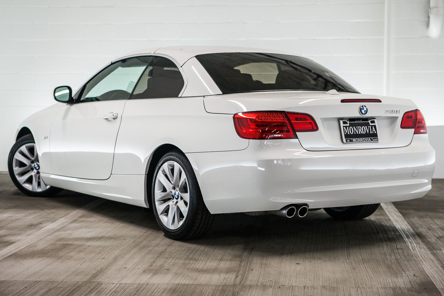 BMW 3 series 328i 2013 photo - 6