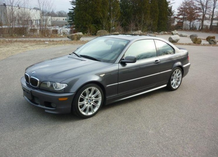 BMW 3 series 328xi 2005 photo - 5