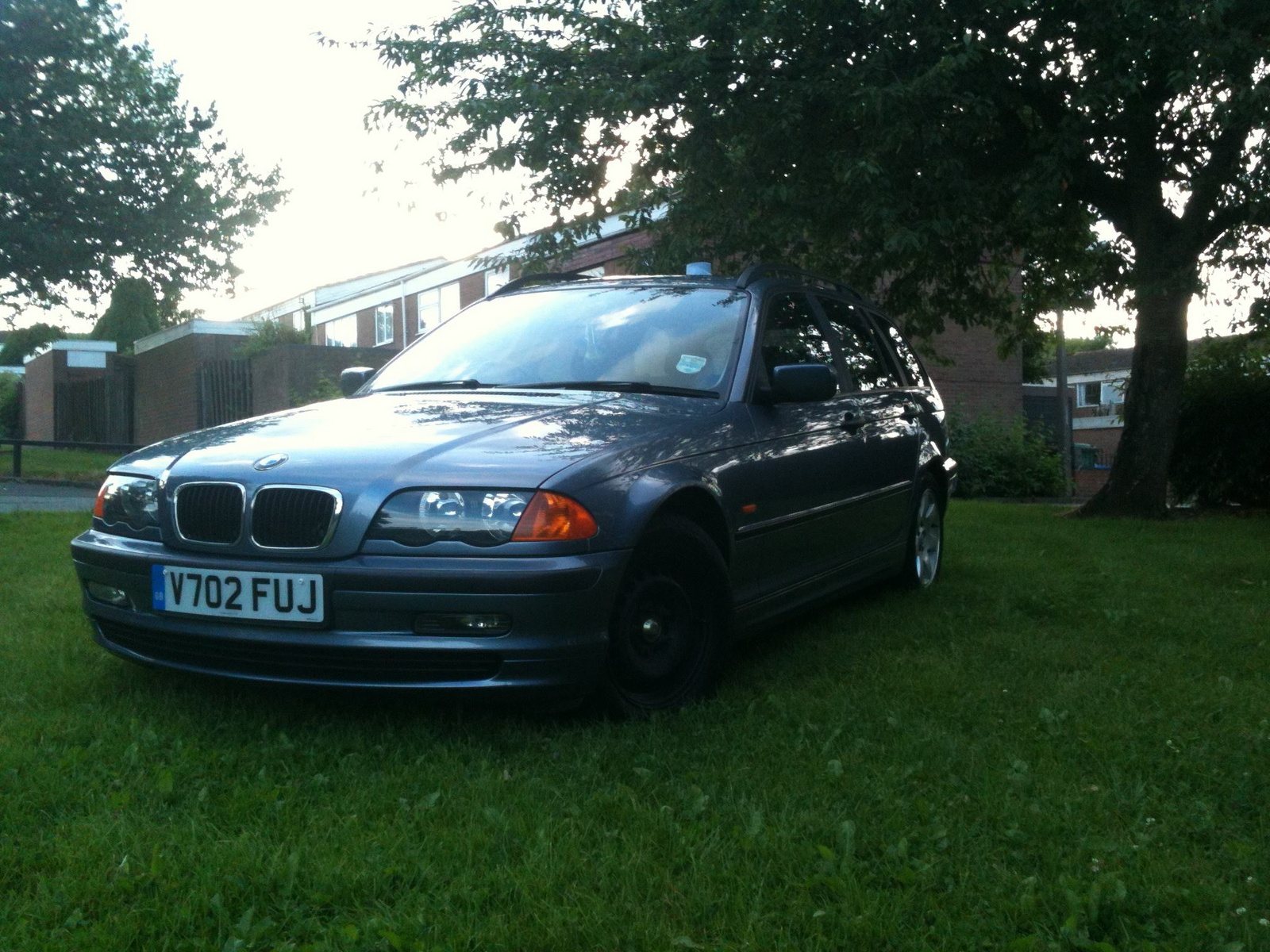 BMW 3 series 330Ci 1999 photo - 12