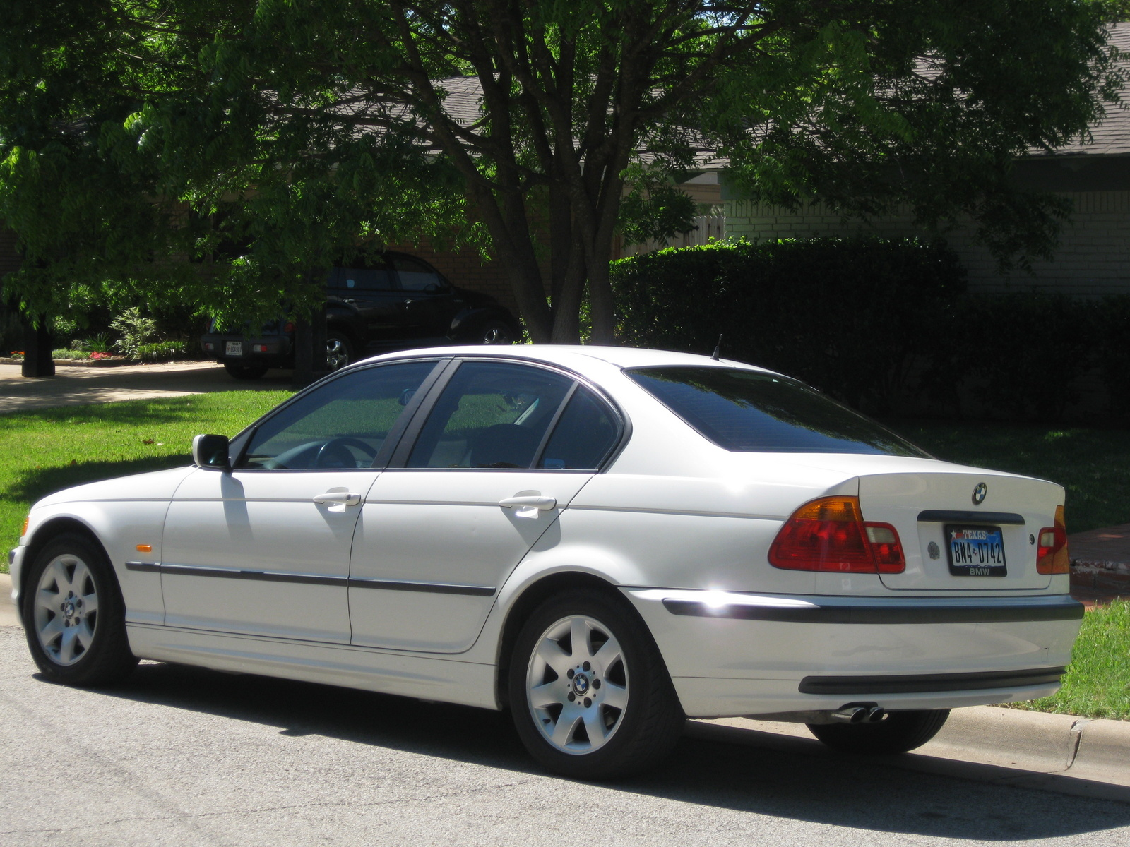 BMW 3 series 330Ci 1999 photo - 4