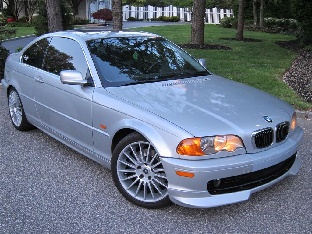 BMW 3 series 330Ci 2001 photo - 1