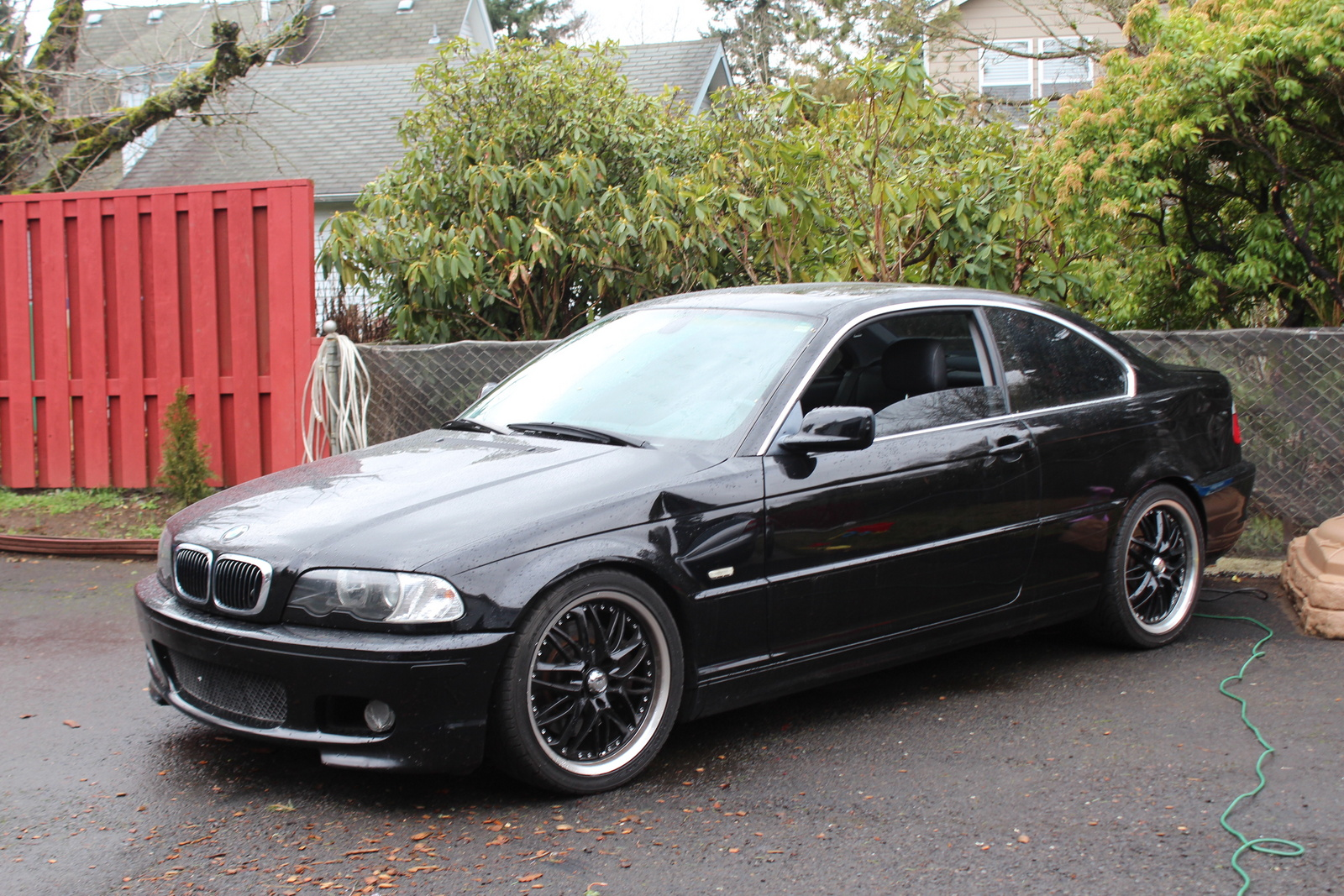 BMW 3 series 330Ci 2002 photo - 1