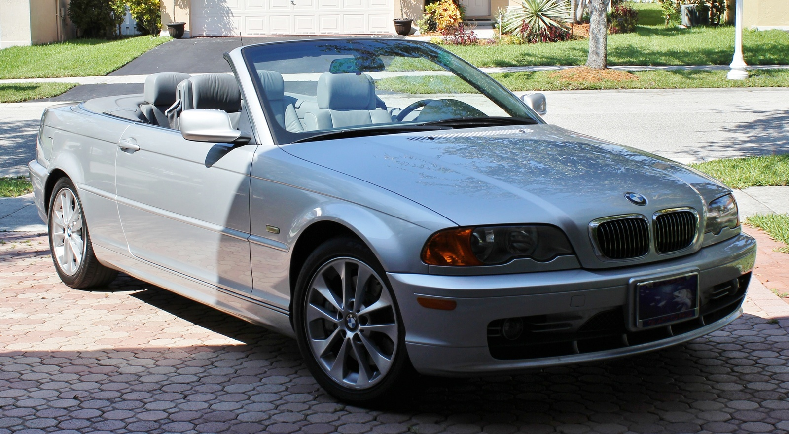 BMW 3 series 330Ci 2002 photo - 2