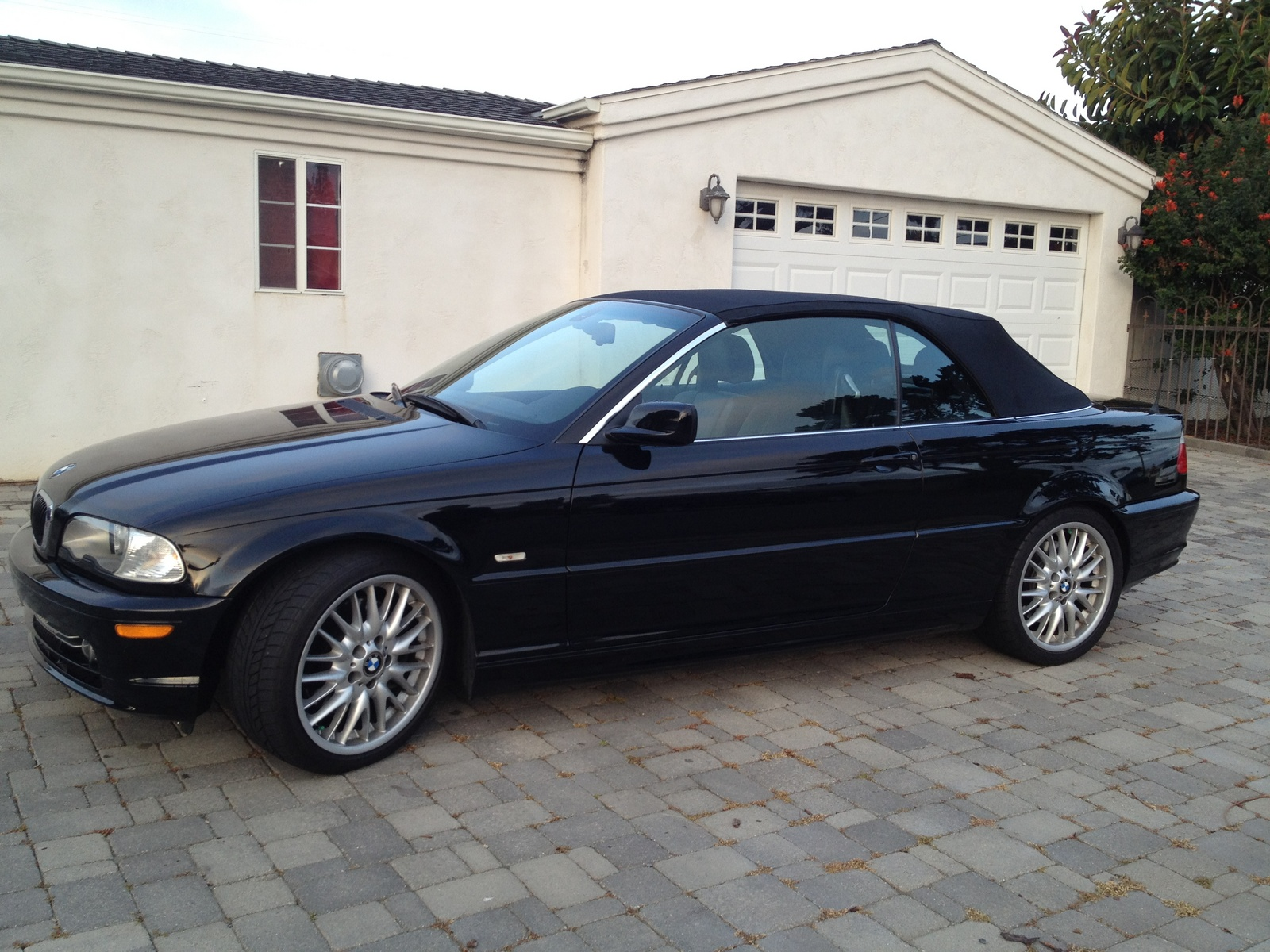 BMW 3 series 330Ci 2003 photo - 5