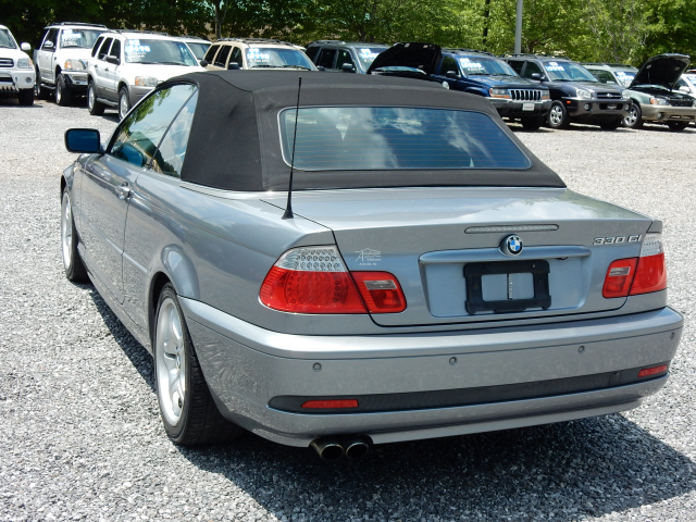 BMW 3 series 330Ci 2004 photo - 10