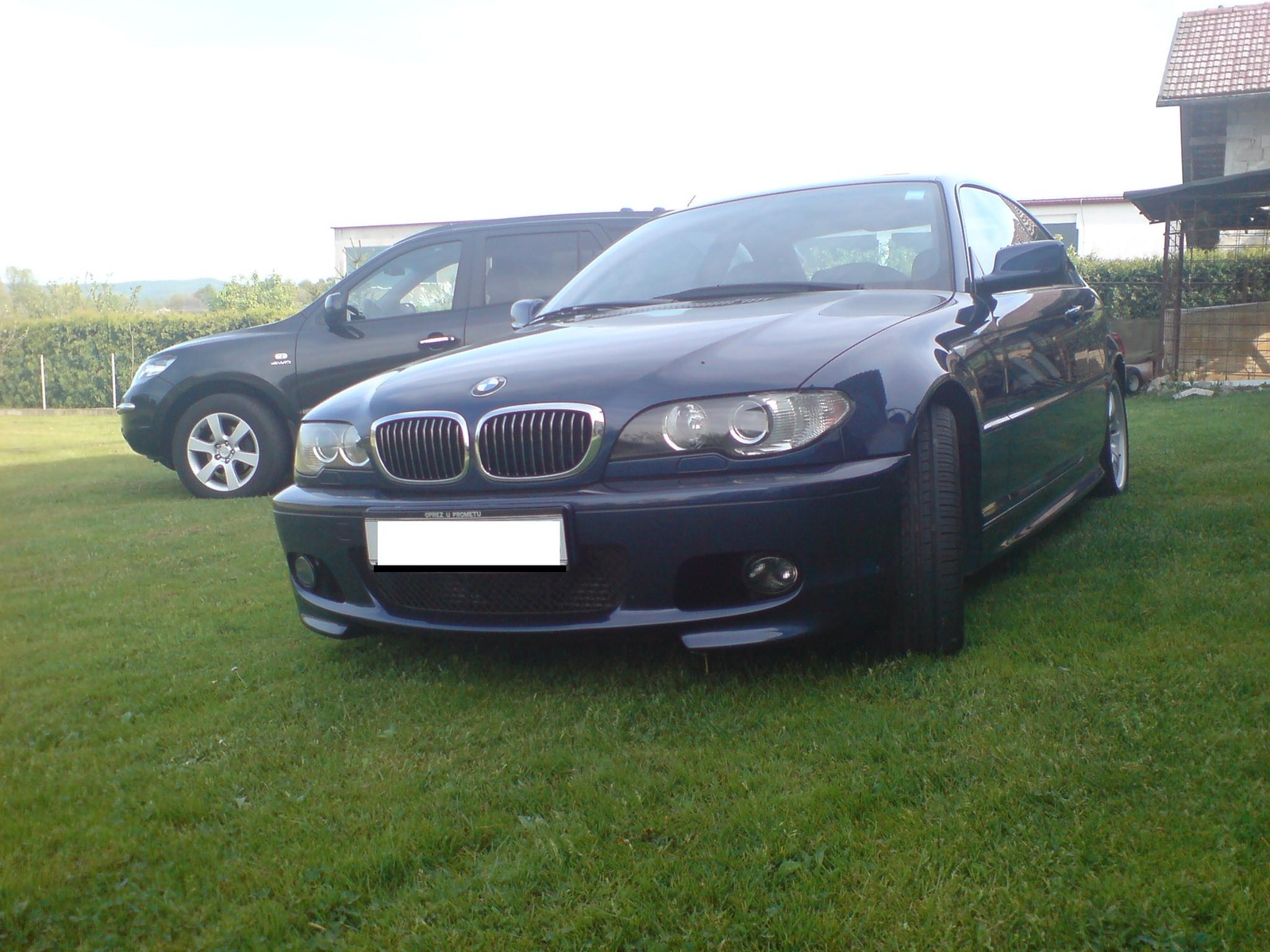 BMW 3 series 330Ci 2004 photo - 11