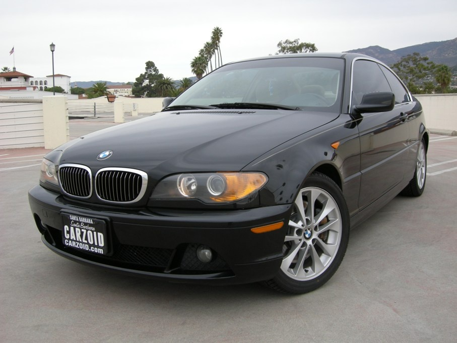 BMW 3 series 330Ci 2004 photo - 5