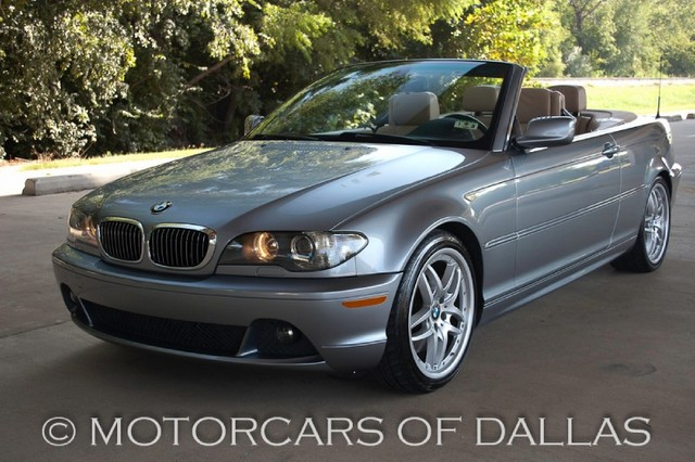 BMW 3 series 330Ci 2006 photo - 12