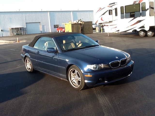 BMW 3 series 330Ci 2006 photo - 3
