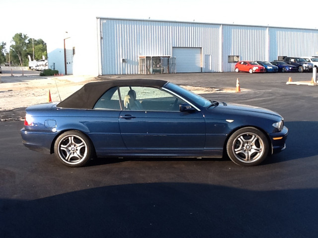 BMW 3 series 330Ci 2006 photo - 4