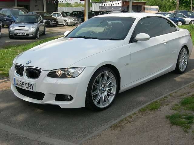 BMW 3 series 330Ci 2006 photo - 5