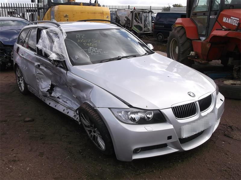 BMW 3 series 330d 2005 photo - 10