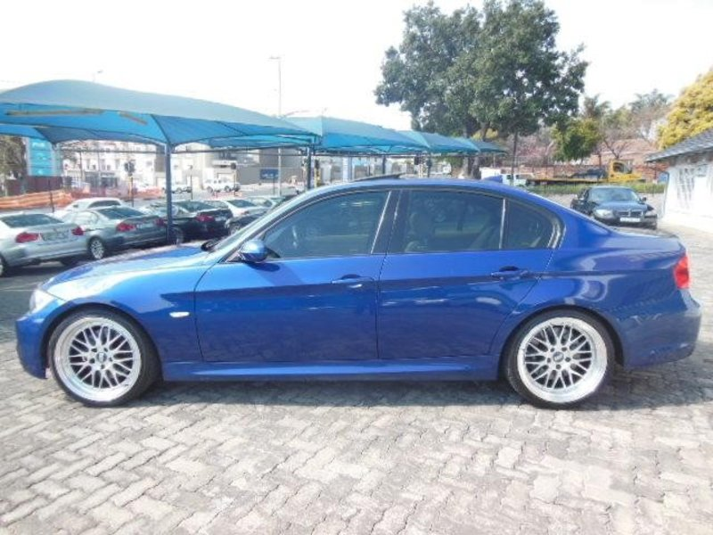 BMW 3 series 330d 2005 photo - 5