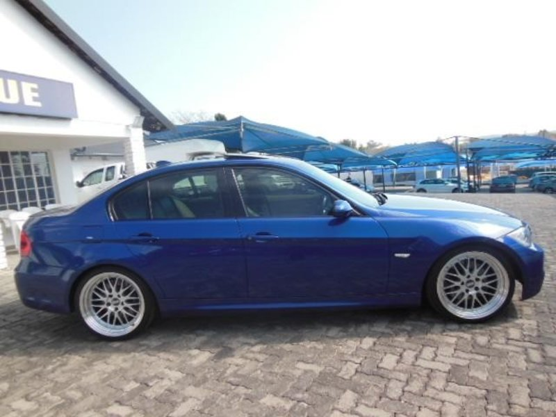 BMW 3 series 330d 2005 photo - 6