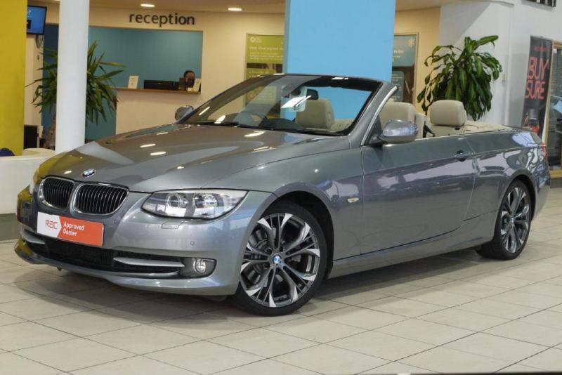 BMW 3 series 330d 2010 photo - 11