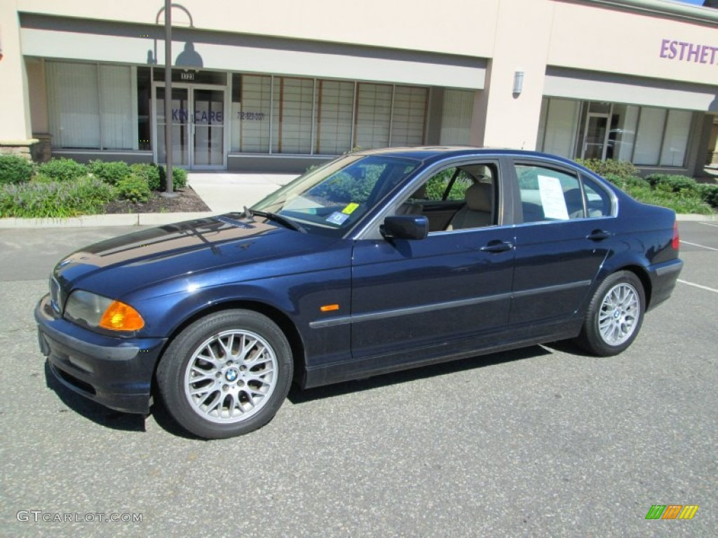 BMW 3 series 330i 1999 photo - 8
