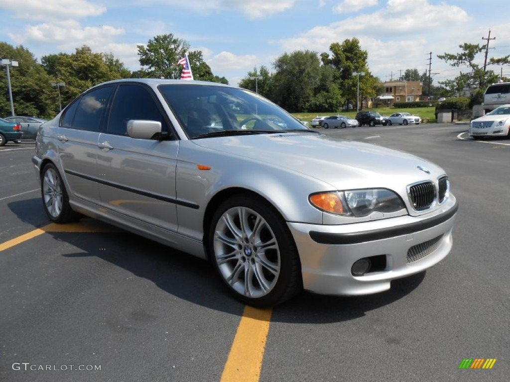 BMW 3 series 330i 2004 photo - 1