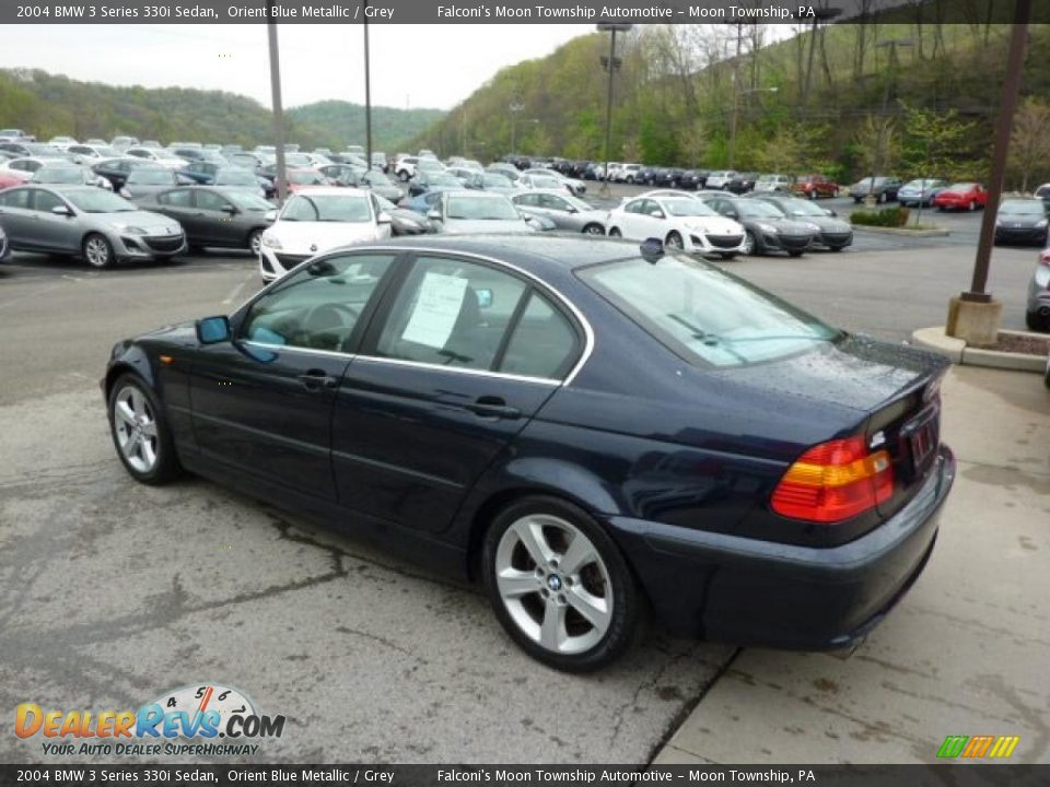 BMW 3 series 330i 2004 photo - 2
