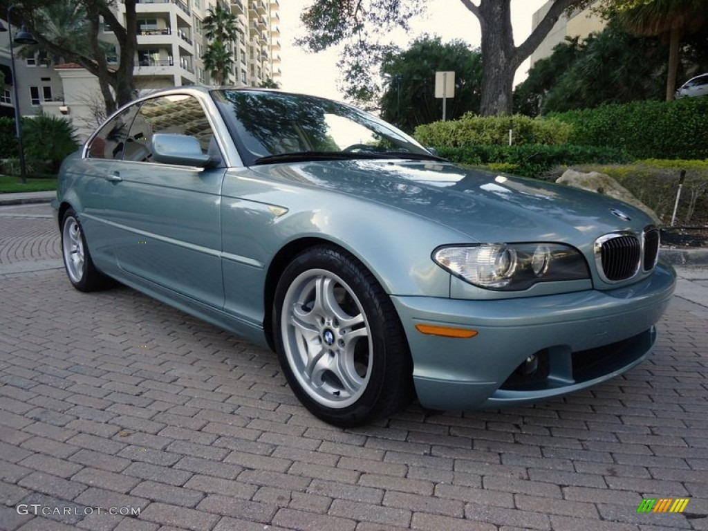 BMW 3 series 330i 2004 photo - 6
