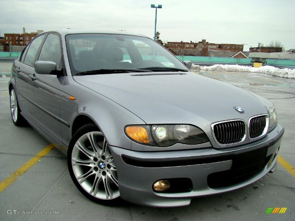 BMW 3 series 330i 2004 photo - 8