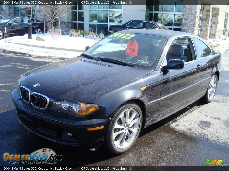 BMW 3 series 330i 2004 photo - 9