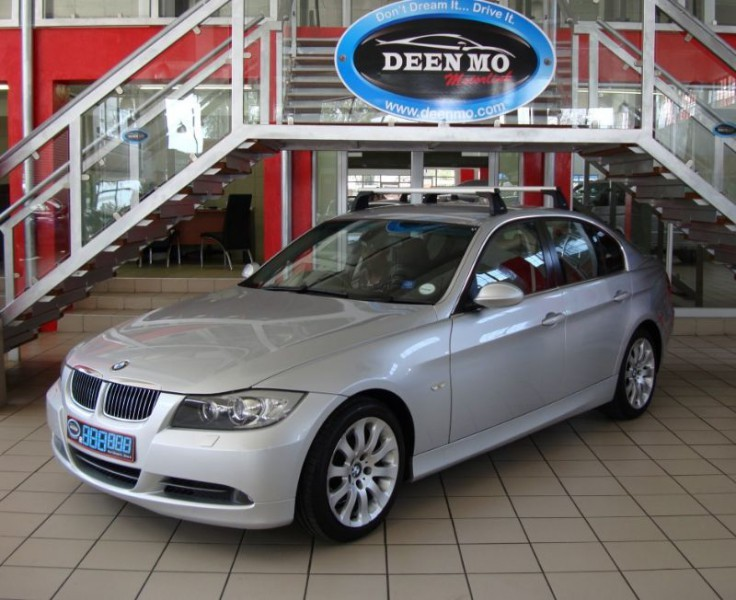 BMW 3 series 330i 2008 photo - 12