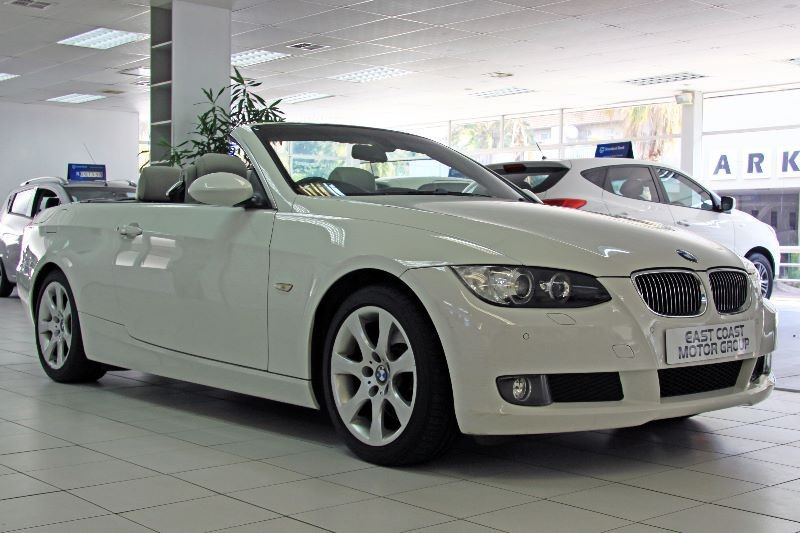 BMW 3 series 330i 2008 photo - 4