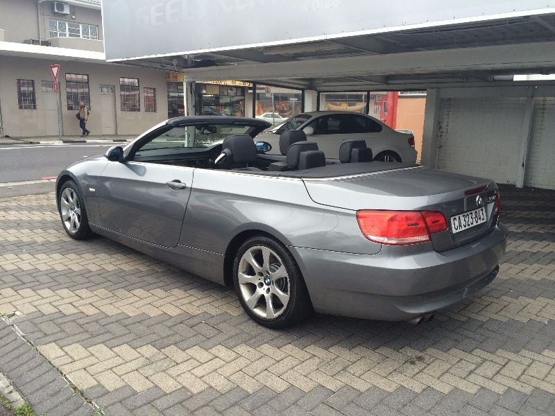 BMW 3 series 330i 2008 photo - 5
