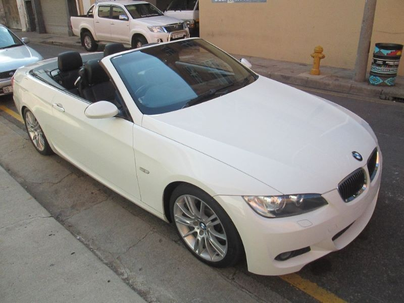BMW 3 series 330i 2008 photo - 7
