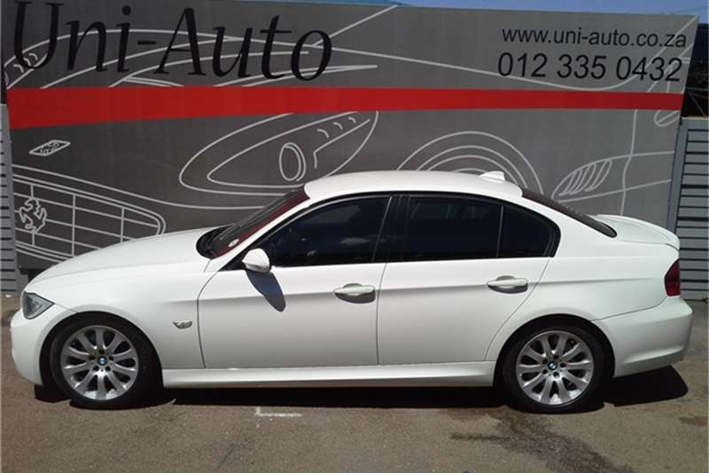 BMW 3 series 330i 2008 photo - 8