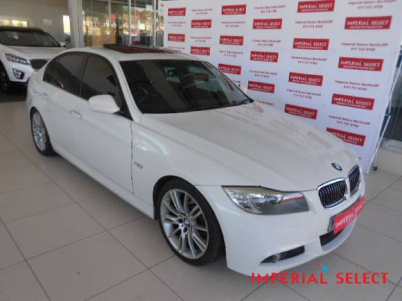 BMW 3 series 330i 2009 photo - 8