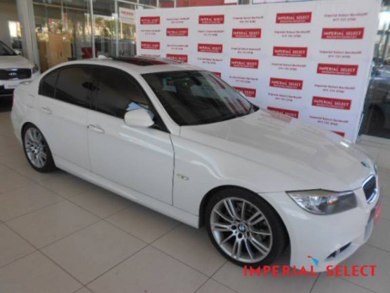BMW 3 series 330i 2009 photo - 9