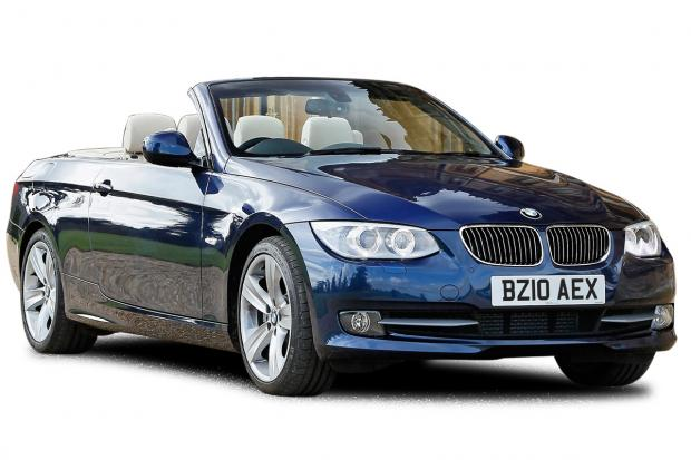 BMW 3 series 330i 2013 photo - 1