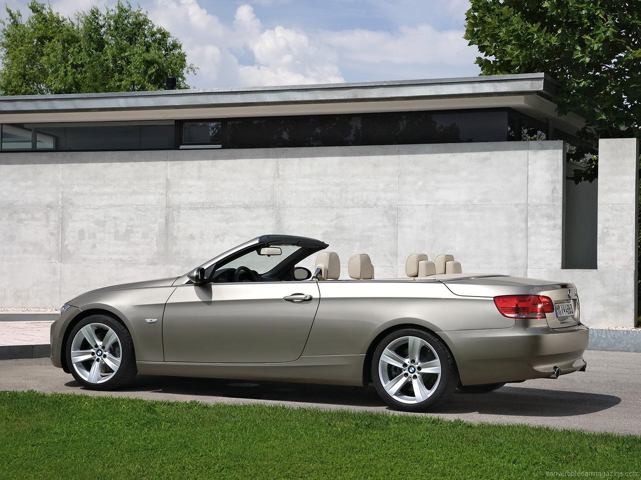 BMW 3 series 330i 2013 photo - 12