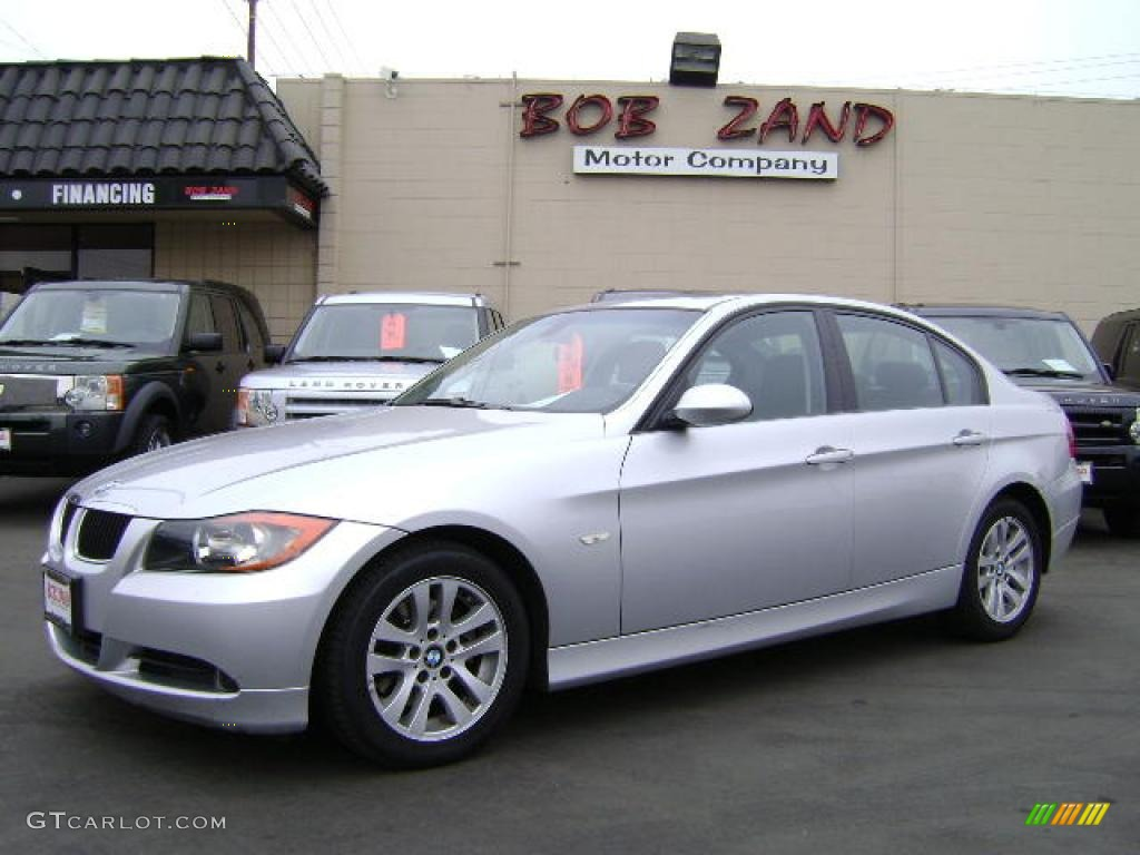 BMW 3 series 330i 2013 photo - 8
